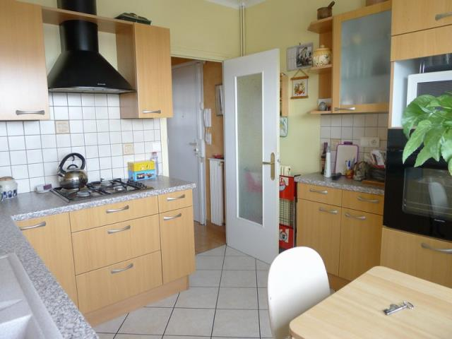 Centre ville - Appartement 198 000 €