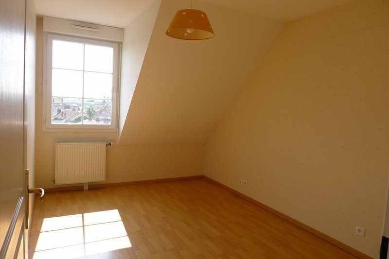 CENTRE VILLE - Appartement 720 €