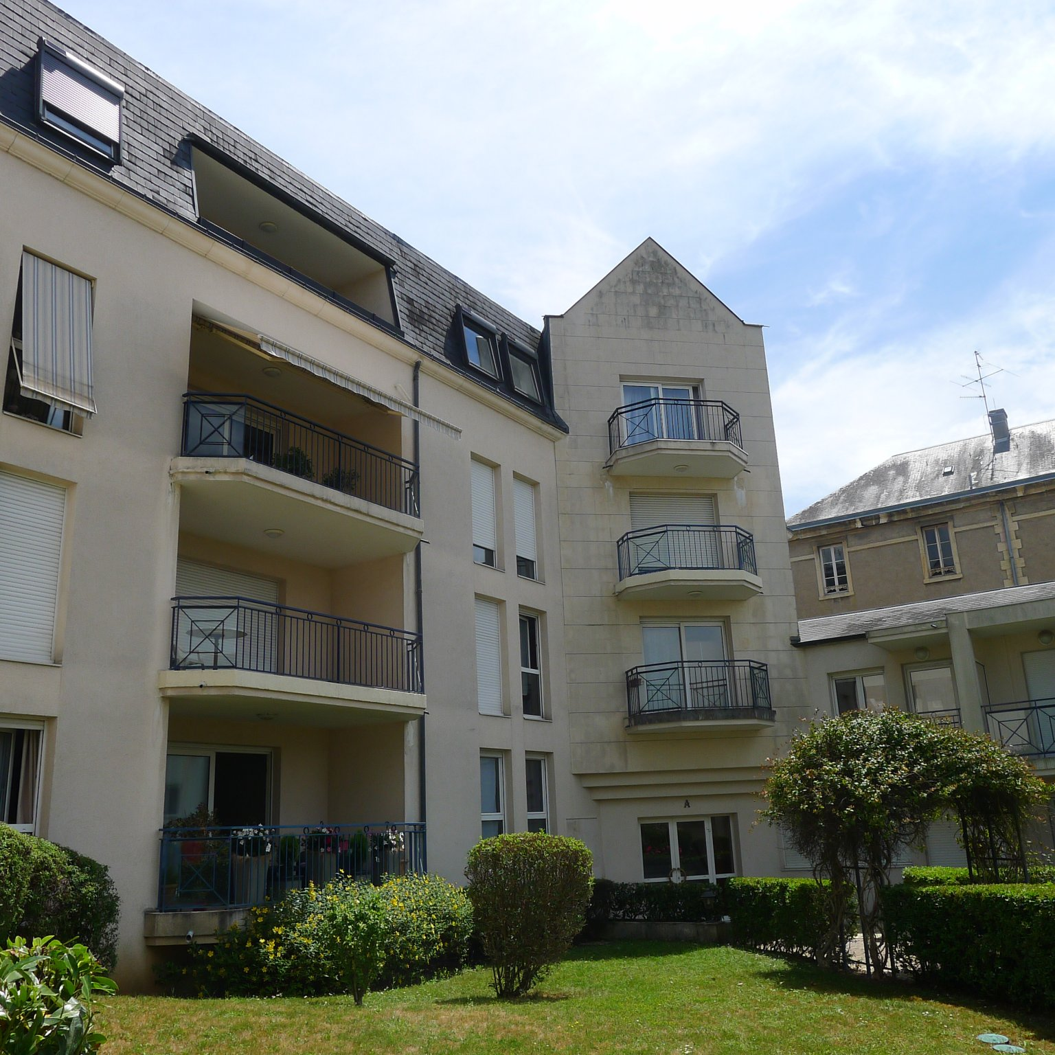 Appartement CENTRE VILLE -