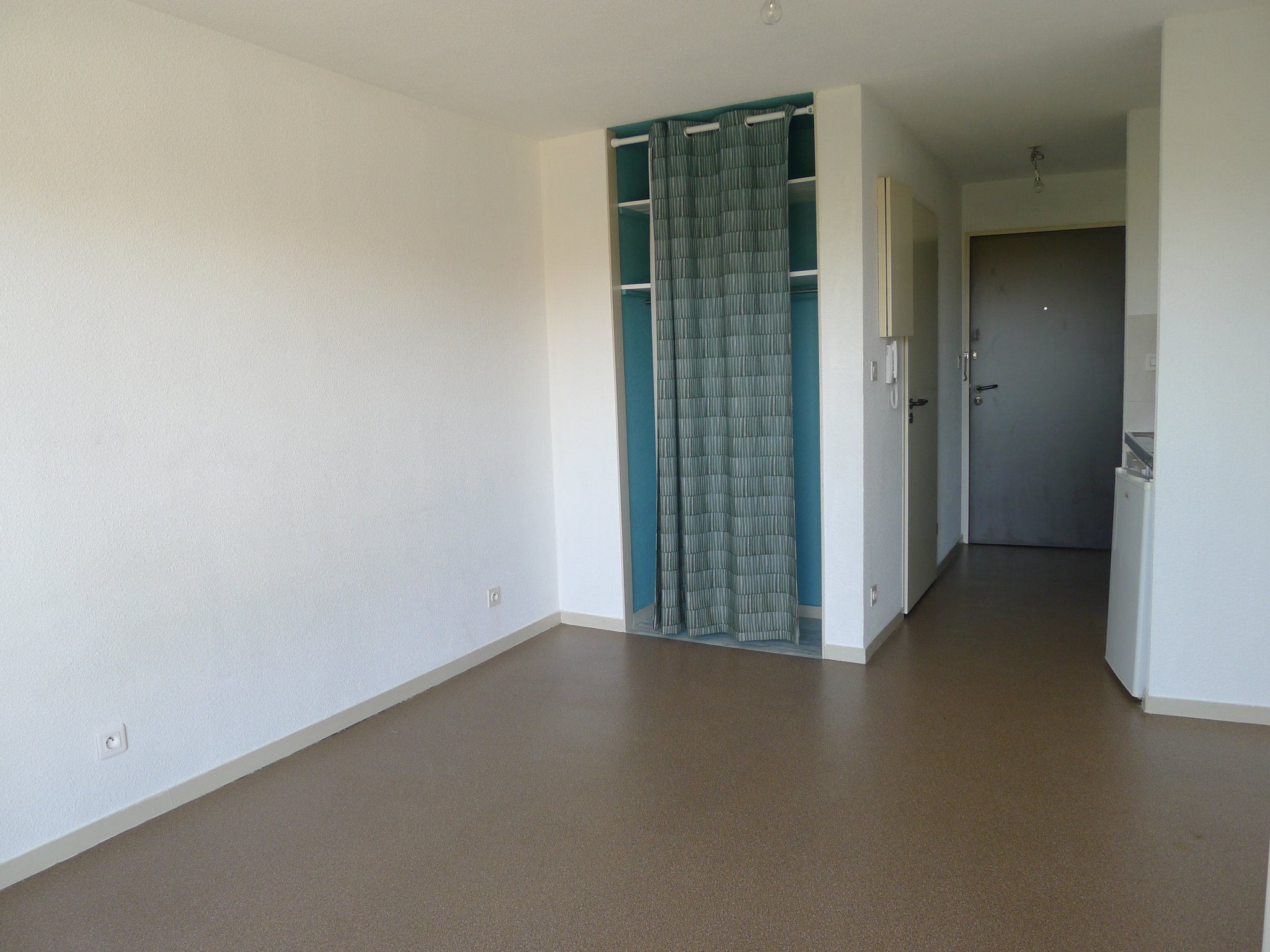 AGGLOMERATION EST - Appartement 59 800 €